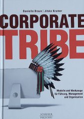 Corporate Tribe Duitse vertaling